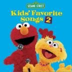 Kids Favorite Songs, Vol. 2