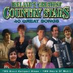 Irelands Greatest Country Stars/40 Great Songs