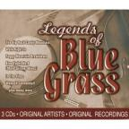 Legends Of Bluegrass