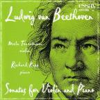 Ludwig van Beethoven: Sonatas for Violin and Piano