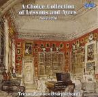 Choice Collection of Lessons and Ayres