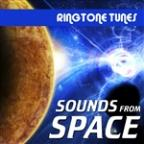 Ringtone Tunes: Sounds from Space