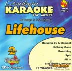 Chartbuster Karaoke: Lifehouse, Vol. 2