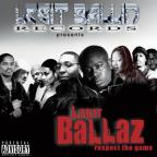 Legit Ballaz Respect the Game, Vol. 3