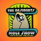 Mole Show: Live In Holland, June 6, 1983
