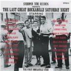 Last Great Rockabilly Saturday Vol. 1