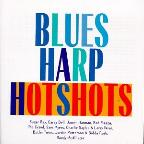 Blues Harp Hotshots