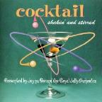 Cocktail: Shakin' And Stirred