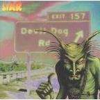 Devil Dog Road