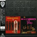 Best of the Ventures, Vol. 1 - 2