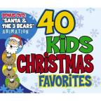 Kids Christmas Favorites