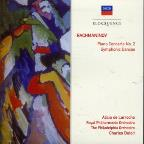 Rachmaninov: Piano Concerto No. 2; Symphonic Dances