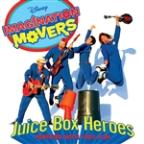 Juice Box Heroes