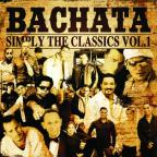 Bachata Simply The Classics, Vol. 1