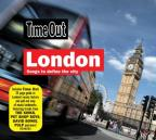 Time out: London