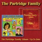 Partridge Family Album/Up to Date