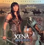 Xena: Warrior Princess Vol. 4