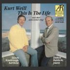 Weill: This Is The Life / Kimbrough, Baldwin