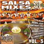 Salsa Mixes & Dance Mixes