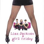 Lisa Jackson & Girl Friday