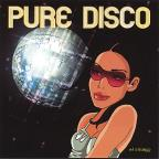 Pure Disco: With a Touch of Funk