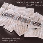 Reflection: Violacentric Music of Scott Slapin
