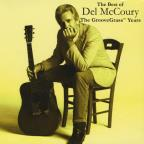 Best of Del McCoury: The Groovegrass Years