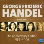 George Frideric Handel: Arias & Duets - The Anniversary Edition 1759-2009