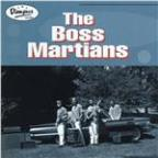 Boss Martians