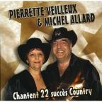 Chantent 22 Succes Country