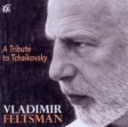 Tribute To Tchaikovsky