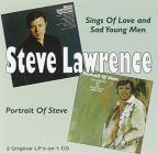 Sing of Love and Sad Young Men/Portrait of Steve