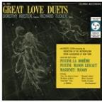 Richard Tucker - Great Love Duets