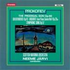 Prokofiev: The Prodigal Son, Op. 46