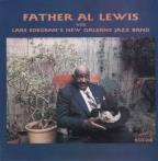Father al Lewis with Lars Edegran's New Orleans Jazz Band
