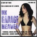 Uk Garage Heaven