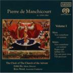 Pierre De Manchicourt, Vol. 1