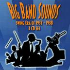Big Band Sounds: Swing Era 1937-1938