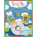 Teach Me...Spanish & More SP