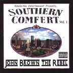 Brown,John The Rebel Vol. 1 - Southern Comfert