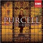 King's College Choir: Purcell