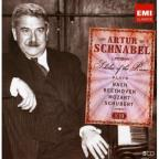 Artur Schnabel - Scholar of the Piano