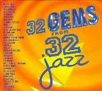 32 Gems From 32 Jazz