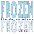 Frozen The Danc