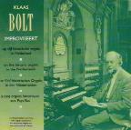Klaas Bolt Improvises on Five Historic Netherlands Organs