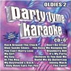 Party Tyme Karaoke: Oldies, Vol. 2