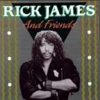Rick James & Friends
