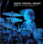Dave Weckl Band Live: And Very Plugged In