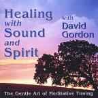 Healing with Tone and Spirit