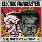 Devil Dust/Right Now